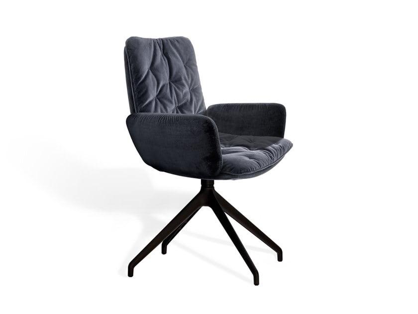 Vokiški baldai kėdė arva-stitch (2)