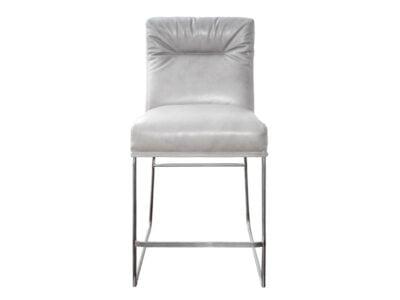 Vokiški baldai kėdė d-light baro be porankiu (1)