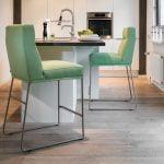 Vokiški baldai kėdė d-light baro be porankiu (6)