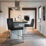 Vokiški baldai kėdė d-light baro be porankiu (8)
