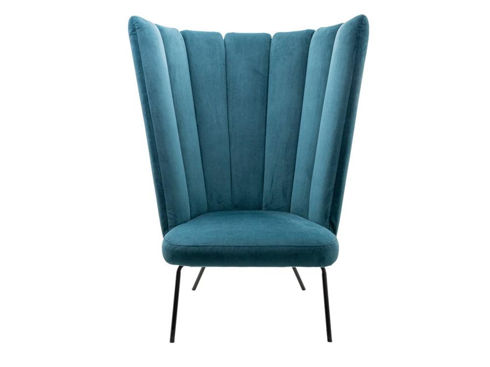 Vokiški baldai kėdė fotelis GAIA-CALICE-High-back (3)