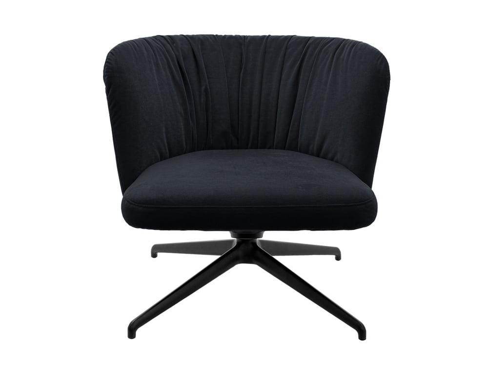 Vokiški baldai kėdė fotelis gaia casual lounge (2)
