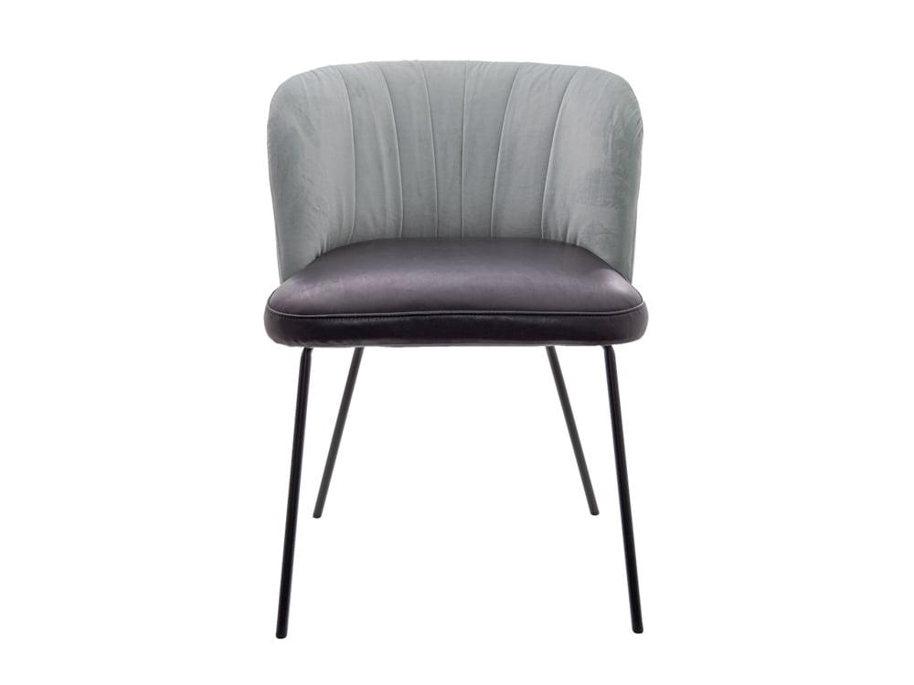 Vokiški baldai kėdė gaia-casual metalinem kojytem (2)