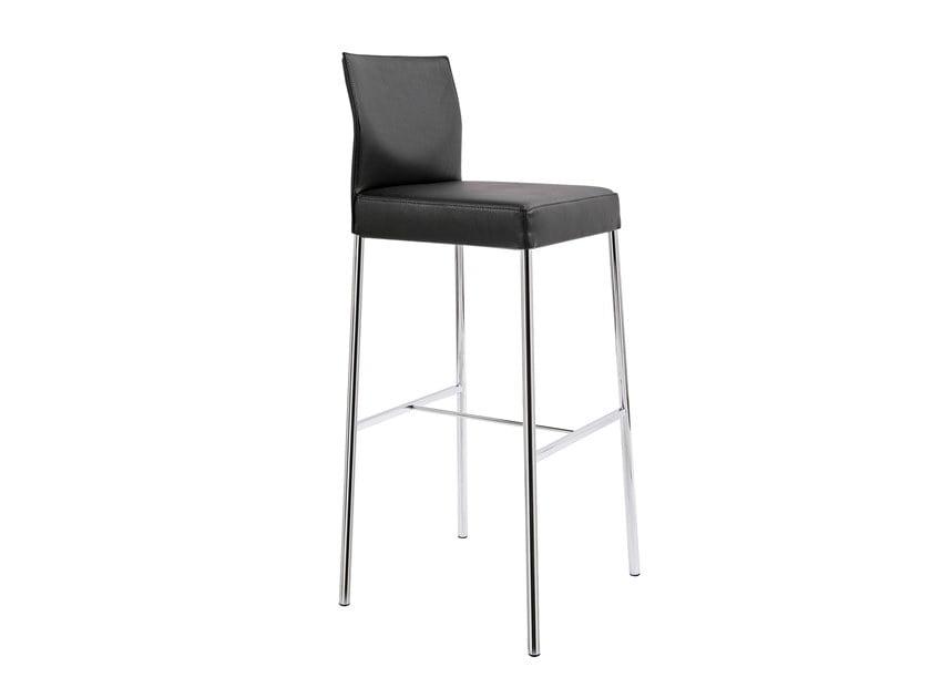 Vokiški baldai kėdė glooh baro (1)