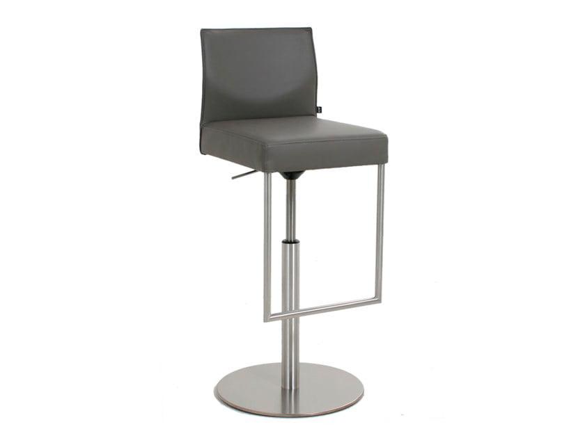 Vokiški baldai kėdė glooh baro (2)