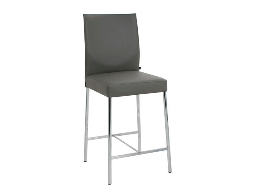 Vokiški baldai kėdė glooh baro (3)