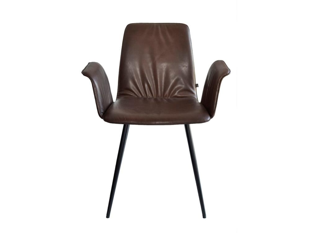 Vokiški baldai kėdė maverick-casual-armrests-kff-gmbh (1)