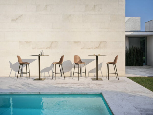 Bontempi itališki baldai baro stalas Alter High (1)