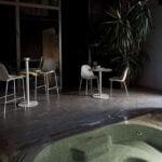 Bontempi itališki baldai baro stalas Club High (3)