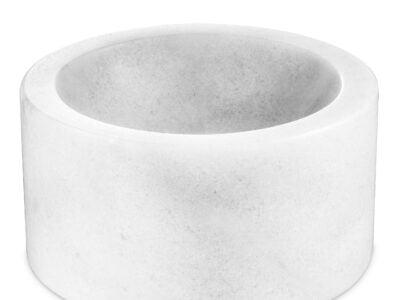 Dekoratyvus marmurinis dubuo Eichholtz Conex